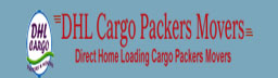 DHL Cargo Packer and Movers